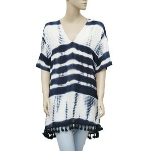 Out From Under Urban Outfitters Tie Dye Dress M